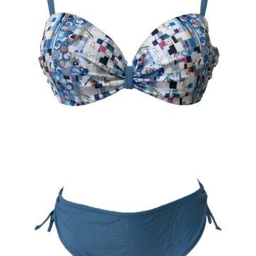 Bikini Baci & Abbracci 050 denim