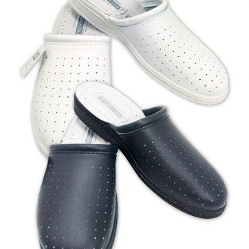 Pantofole sanitarie Uomo